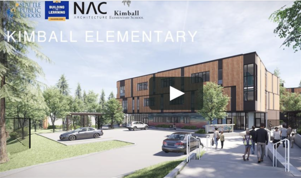 Kimball will be Relocated Starting Summer 2021!